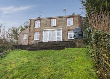 Thumbnail 5 bed detached house for sale in Polbathic, Torpoint, Cornwall