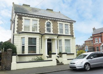 Thumbnail 7 bedroom detached house for sale in Ellington Road, Ramsgate
