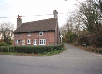 Thumbnail 3 bedroom semi-detached house to rent in Bridge Cottages, Isfield