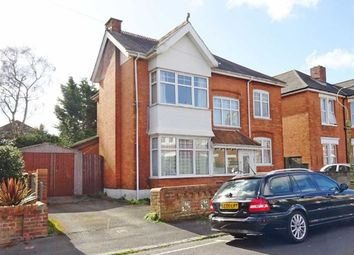 Thumbnail 4 bedroom property for sale in Windermere Road, Bournemouth, Dorset