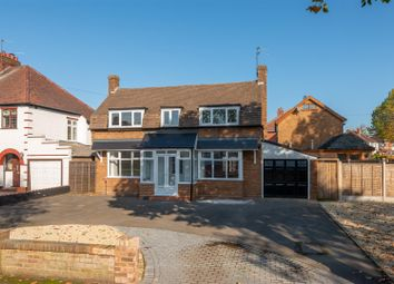 Thumbnail 4 bed detached house for sale in Sutherland Road, Wolverhampton