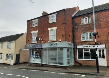 Thumbnail Office for sale in 24 Charnwood Road, Shepshed, Loughborough, Leicestershire