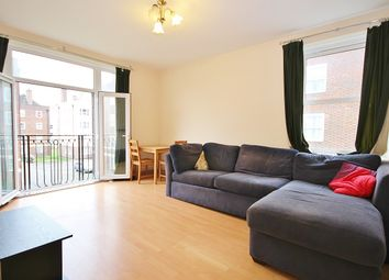 Thumbnail 3 bed flat to rent in Gibralter Walk, Shoreditch