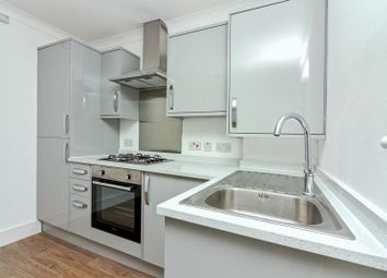 Thumbnail 1 bed flat to rent in Kingsway, George V Avenue, Goring-By-Sea, Worthing