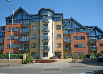Thumbnail 3 bed flat for sale in Coastal Place, New Church Road, Hove