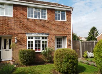 Thumbnail 3 bed semi-detached house to rent in Windsor Road, Chichester