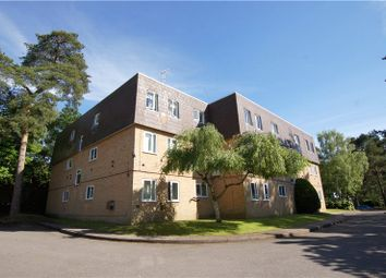 Thumbnail 1 bed flat to rent in Woodlands Court, Owlsmoor, Sandhurst, Berkshire