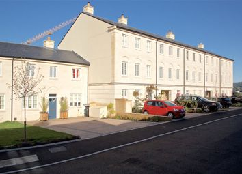 Thumbnail 4 bed terraced house for sale in 42 Holburne Park, Warminster Road, Bath