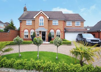 Thumbnail 4 bed property for sale in Pritchard Drive, The Pippins, Stapleford