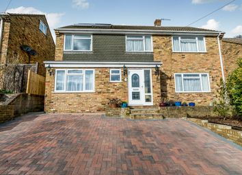 Thumbnail 5 bedroom detached house for sale in Rye View, High Wycombe