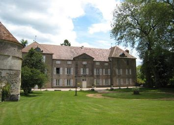 Thumbnail 7 bed property for sale in Saulieu, Bourgogne, 21210, France