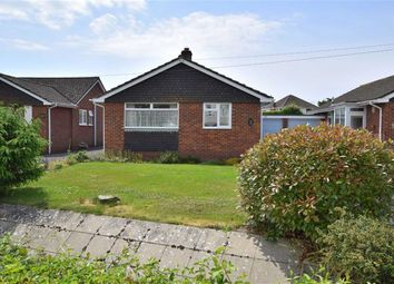 Thumbnail 2 bed detached bungalow to rent in Oak Road, New Milton