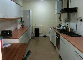 Thumbnail 4 bed terraced house to rent in Mayfield Road, Coventry