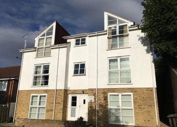 Thumbnail 1 bedroom flat to rent in Dodds Lane, Dover