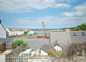 Thumbnail 2 bed cottage for sale in New Street, Appledore, Bideford
