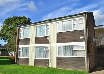 Thumbnail 2 bed flat for sale in Scarborough Avenue, Stevenage