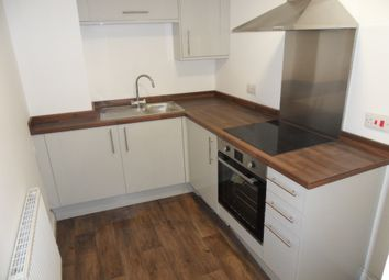Thumbnail 2 bed flat to rent in Church Hill, Selby