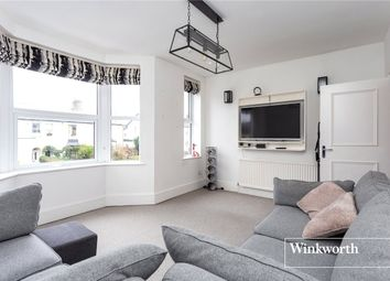 Thumbnail 1 bed flat for sale in Long Lane, East Finchley, London