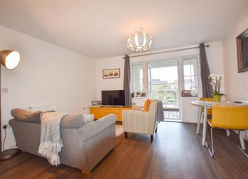 Thumbnail 2 bed flat for sale in Bow Arrow Lane, Dartford