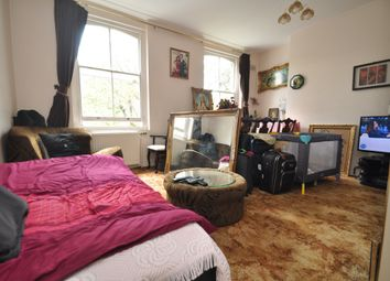 Thumbnail Flat for sale in Evershot Road, London