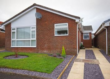 Thumbnail 3 bed detached bungalow for sale in Muir Close, Stewarton