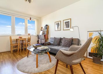 Thumbnail 1 bedroom flat for sale in Tyssen Street, London