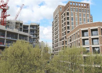 Thumbnail 1 bed property for sale in Elephant Park, Elephant And Castle, London
