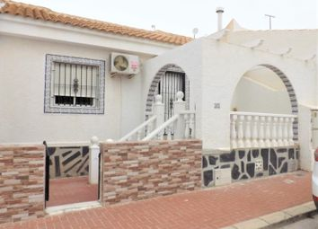 Thumbnail 2 bed villa for sale in Cps2670 Camposol, Murcia, Spain