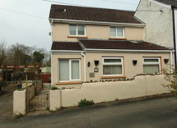 Thumbnail 2 bed cottage for sale in Mill Street, Llangwm, Haverfordwest