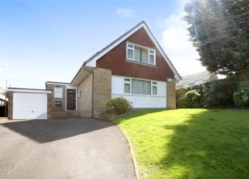 Thumbnail 3 bed detached house for sale in Broadwater Rise, Tunbridge Wells