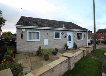 Thumbnail 2 bedroom detached bungalow for sale in Rectory Close, Long Stratton, Norwich