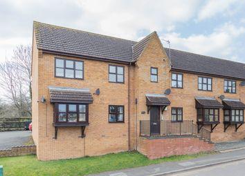 Thumbnail 1 bed flat for sale in St. Peters Way, Irthlingborough, Wellingborough
