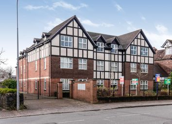 Thumbnail 2 bedroom flat to rent in 199-201, Fidlas Road, Cardiff