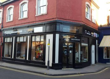 Thumbnail Retail premises to let in 17 Market Place, North Berwick