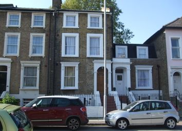 Thumbnail 7 bed terraced house to rent in St Donnatts Road, London