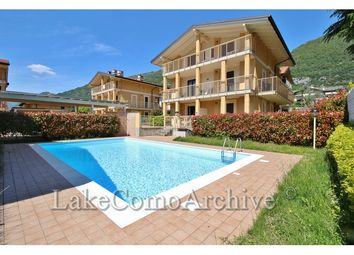 Thumbnail 3 bed apartment for sale in Lenno, Lake Como, Italy
