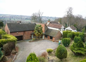 Thumbnail 4 bed detached house for sale in Abbots Hill, Bunkers Lane, Hemel Hempstead