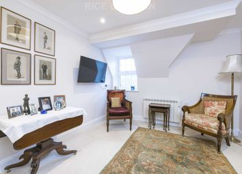 Thumbnail 1 bed flat to rent in Arterberry Road, Wimbledon