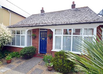 Thumbnail 2 bed detached bungalow for sale in Turnbull Road, Chichester