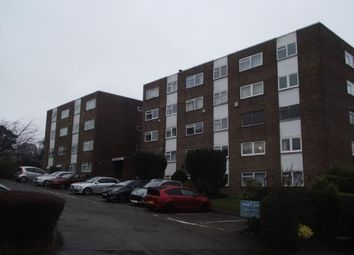 Thumbnail 1 bed flat for sale in Anson Drive, Southampton, Hampshire