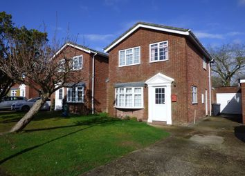 3 bed property for sale in Cheavley Close, Andover SP10