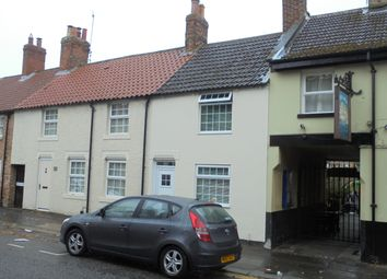 Thumbnail 2 bed cottage to rent in Westgate, Guisborough