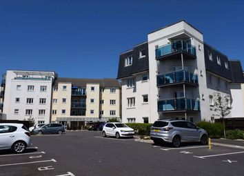 Thumbnail 1 bed flat for sale in Middleton Court, Picton Avenue, Porthcawl