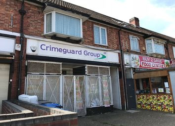 Thumbnail Retail premises to let in Carlyon Road, Wembley