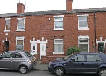 Thumbnail 2 bed terraced house for sale in Stourbridge, Old Quarter, Wheeler Street