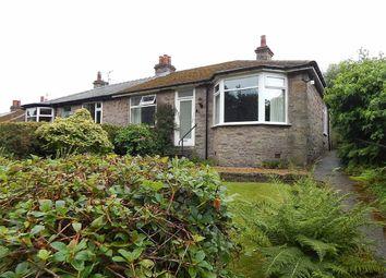 Thumbnail 2 bed semi-detached bungalow for sale in Buxton Road, Whaley Bridge, Derbyshire