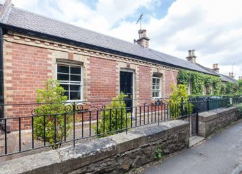 Thumbnail 4 bed cottage for sale in Kingston Avenue, Edinburgh