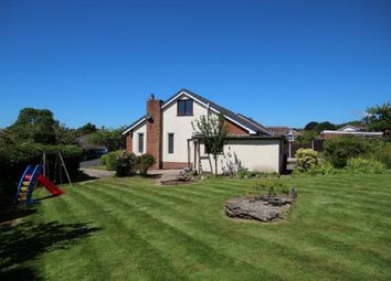 Thumbnail 3 bed semi-detached house for sale in Leet Road, Higham, Lancashire