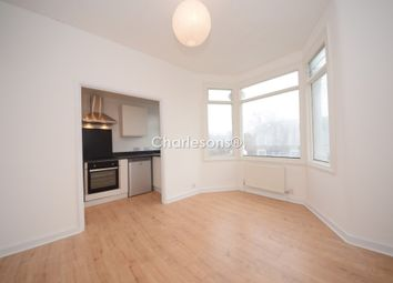 Thumbnail 1 bed flat to rent in Empress Avenue, Ilford