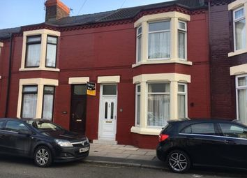 Thumbnail 2 bed terraced house for sale in 18 Orleans Road, Old Swan, Liverpool